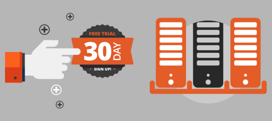 Semi-dedicated hosting - 30-day free trial